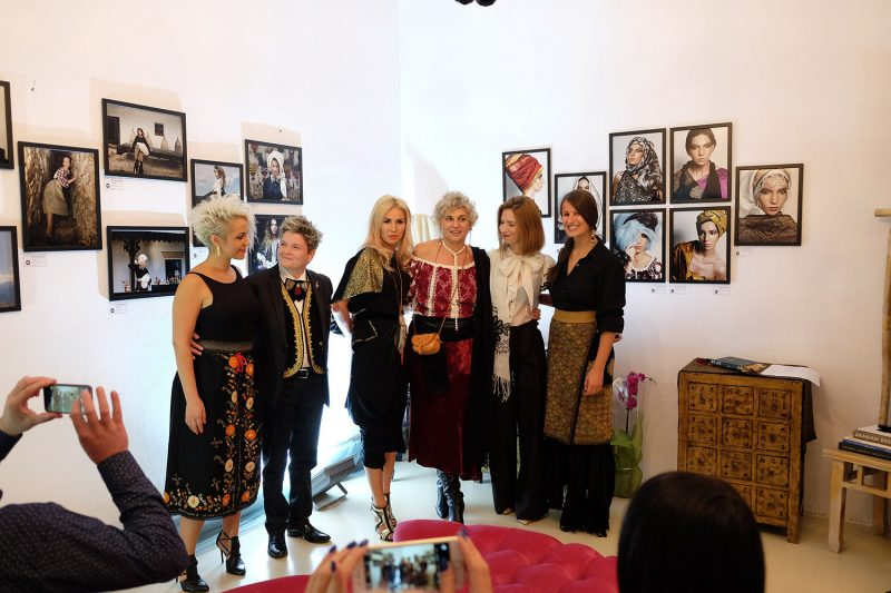 HYPERBOREAN FOLKLORE – Fashion Art Photography EXHIBITION